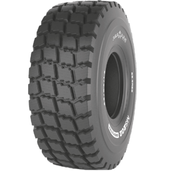 MS202 Tyre