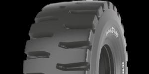 MS501 Tyre