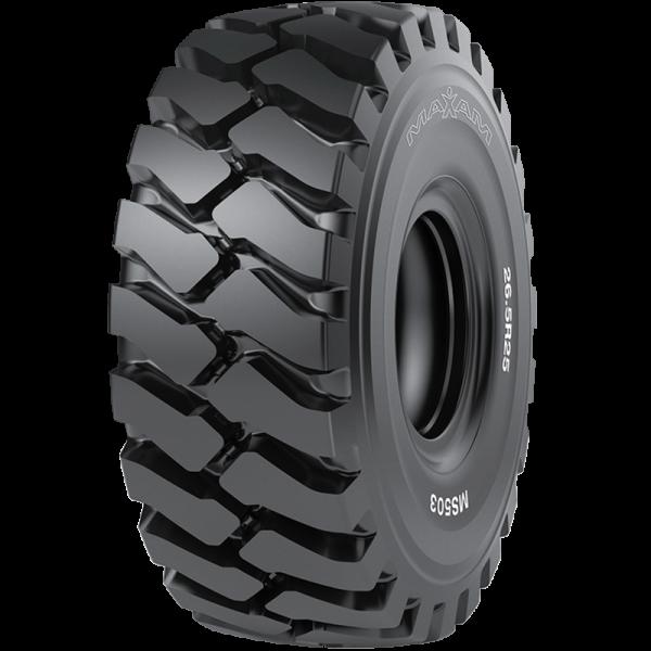 MS503 Tyre