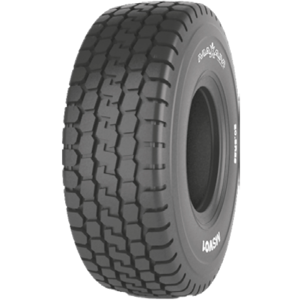 MSV01 Tyres